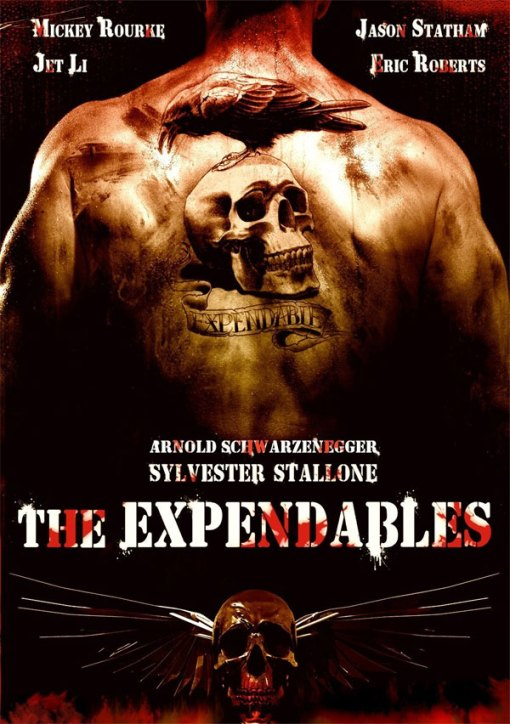 Cartel 'The Expendables'
