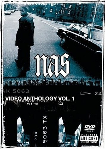 Nas Video Anthology VOL.1